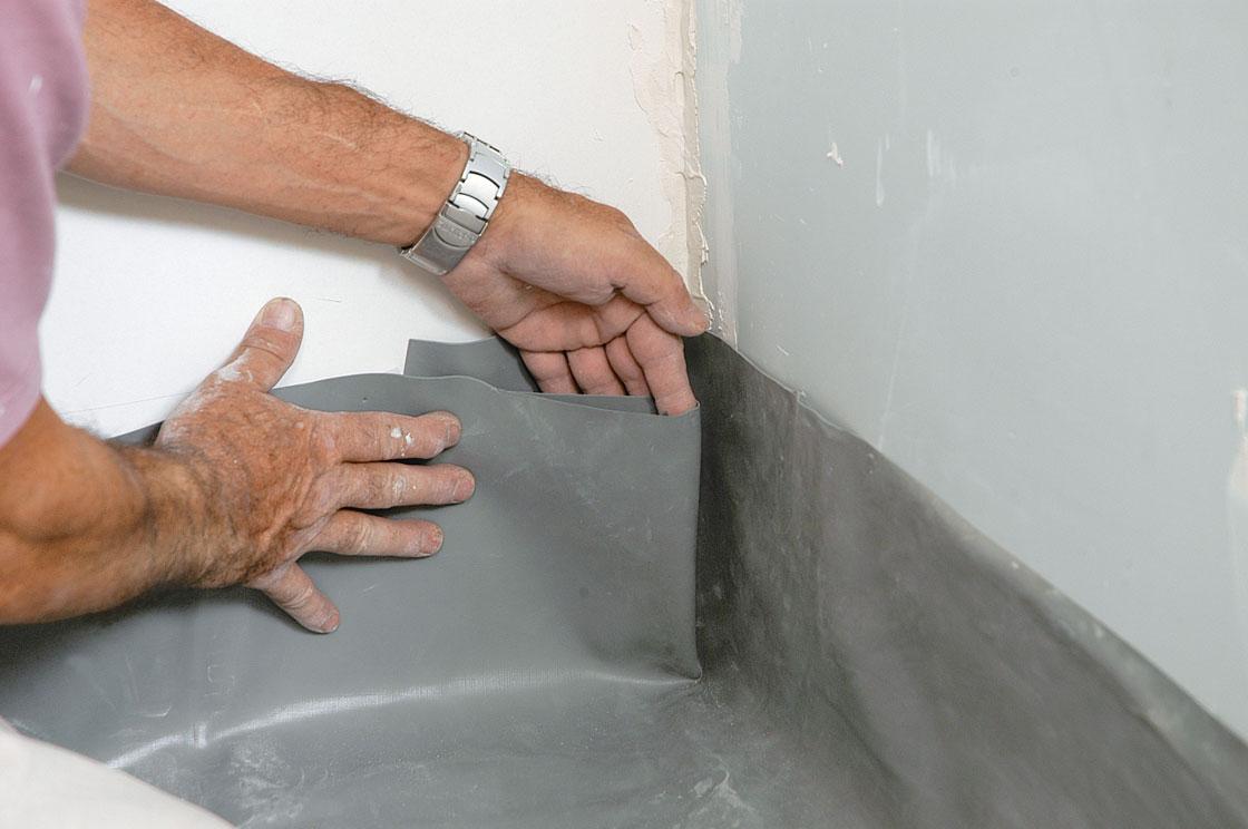 Douche l 39 italienne archives bricolage avec robert for Etancheite joint carrelage douche