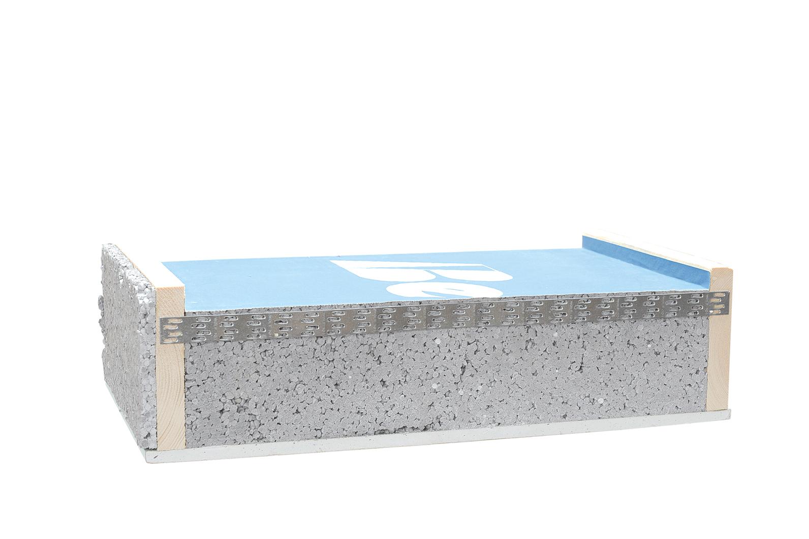 L isolation int gr e avec les panneaux de toiture bricolage avec robert - Plaque d isolation pour toiture ...