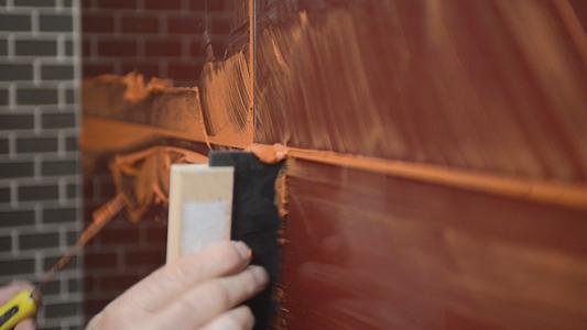 carrelage de verre.Image fixe034