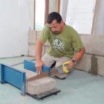 cloison en blocs de chanvre-37