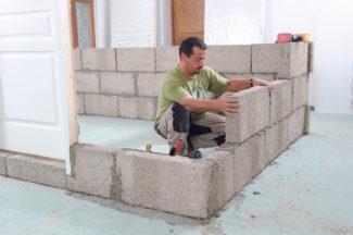 cloison en blocs de chanvre-61