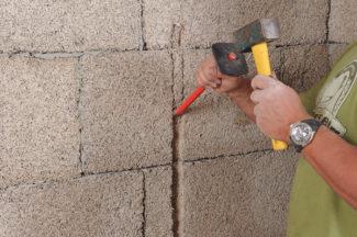 cloison en blocs de chanvre-82