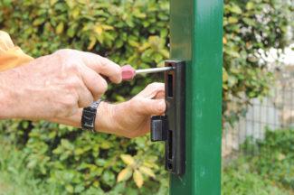 clôture métallique en panneaux-59