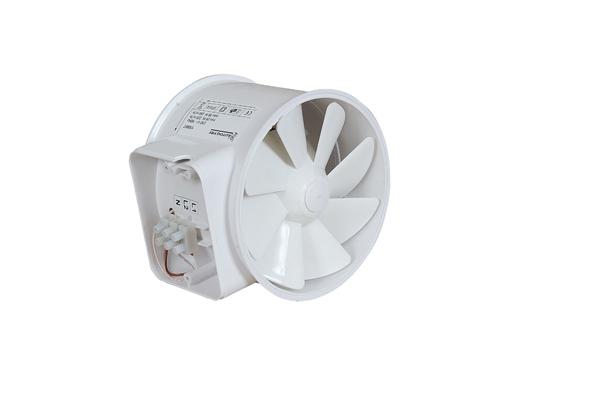 Poser un extracteur d 39 air lectrique bricolage avec robert - Extracteur pour salle de bain et wc ...