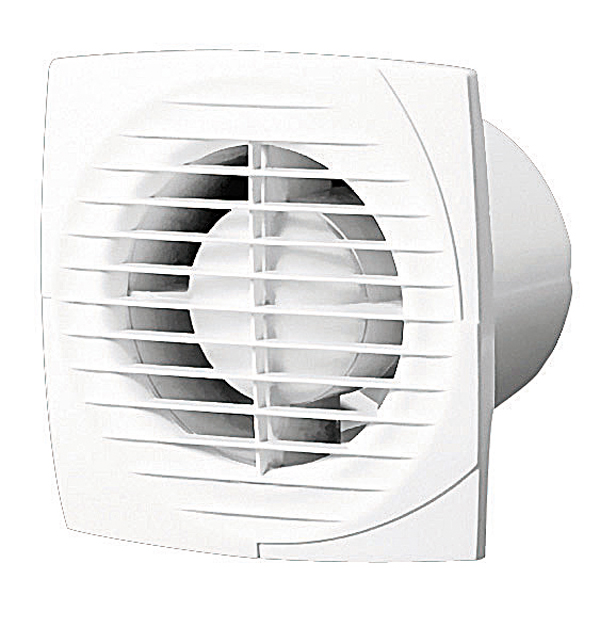 Poser un extracteur d 39 air lectrique bricolage avec robert - Fonctionnement extracteur d air ...