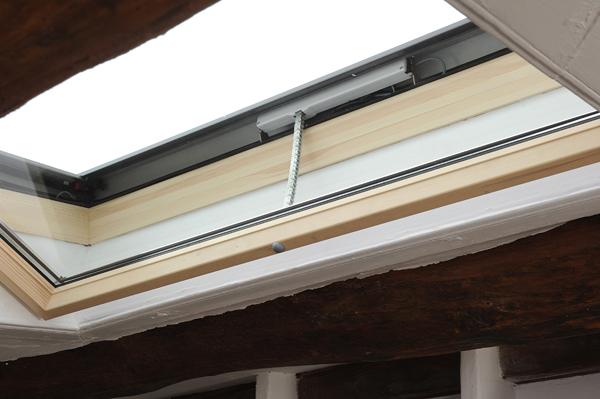 Raccord carrelage apres suppression cloison - Pose fenetre de toit sans autorisation ...