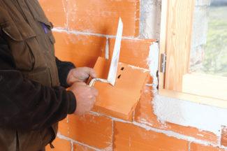 Bricolage avec Robert-Doublage mural en briques-47