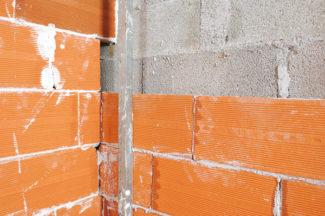 Bricolage avec Robert-Doublage mural en briques-57