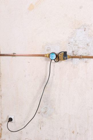 Bricolage avec Robert-fuite d'eau11