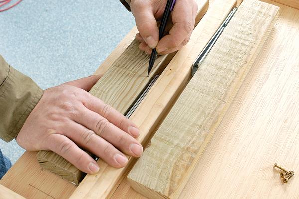 table basse archives bricolage avec robert. Black Bedroom Furniture Sets. Home Design Ideas