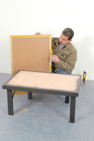 table basse archives bricolage avec robert. Black Bedroom Furniture Sets. Home Design Ideas