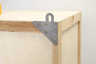 Accrocher une étagère-bricolage agec robert-11