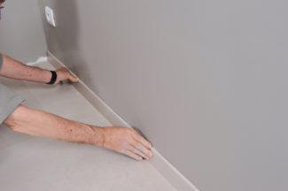 Poser des dalles au sol-bricolage avec robert-51