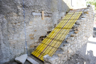 escalier en pierre-22-Bricolage avec Robert