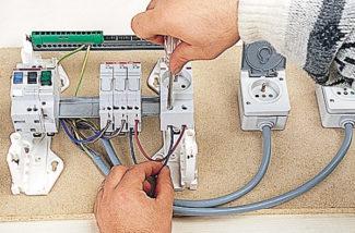 10-tableau électrique de chantier