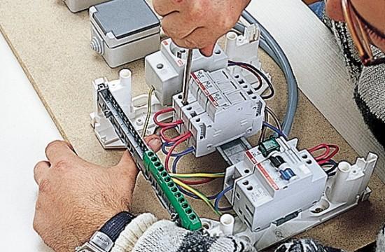 13-tableau électrique de chantier