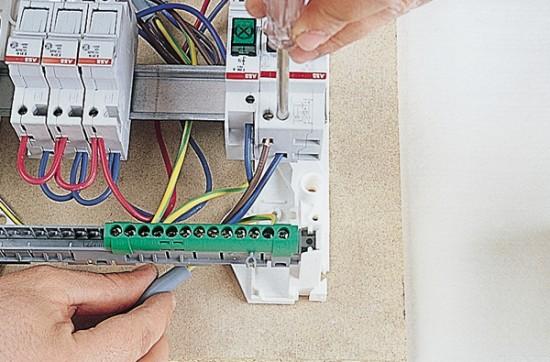 14-tableau électrique de chantier