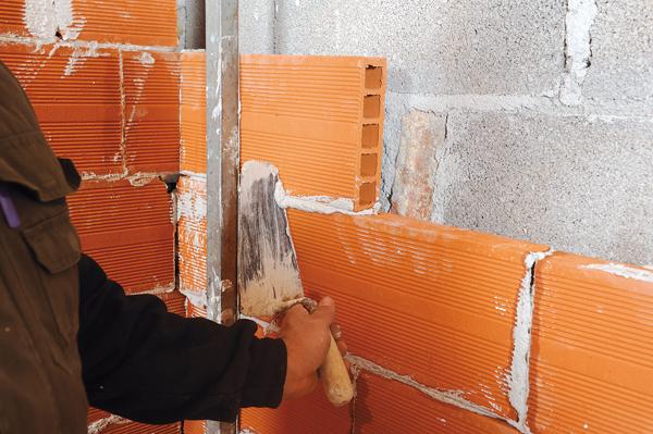 Bricolage avec Robert-Doublage mural en briques-43