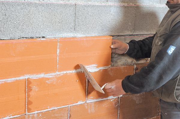 Bricolage avec Robert-Doublage mural en briques-55