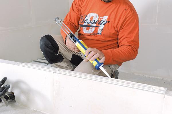 Bricolage avec Robert-mur en brique de verre-05