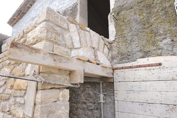 escalier en pierre-14-Bricolage avec Robert